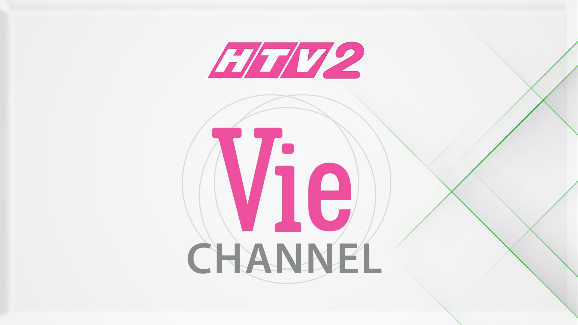 Lịch phát sóng HTV2 - Lịch chiếu HTV2 Thứ sáu ngày 07/05/2021